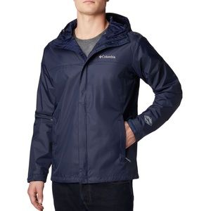 Columbia XXL Men's Watertight II Rain Jacket NWT